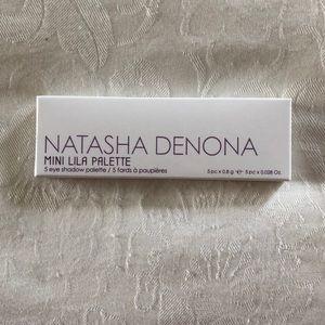 Natasha Denona Mini Lila Palette NIB